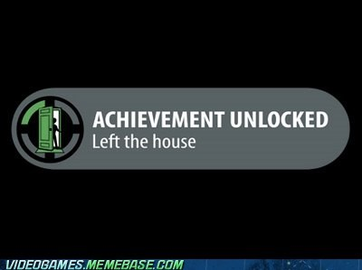 accomplishments achievements IRL meme outside trophies - 6094120704