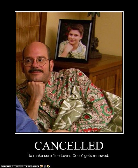 arrested development David Cross demotivational funny michael cera TV