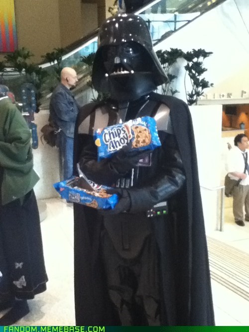 cosplay darth vader star wars we have cookies - 6094715904