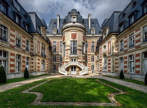 architecture,castle,france