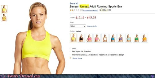 bra,retail,sports bra,unisex,whoops