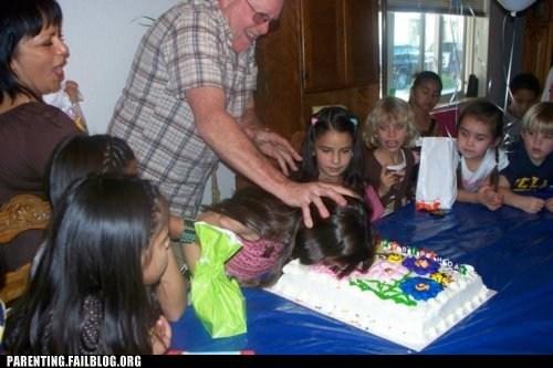 birthday birthday party cake dad - 6095214592