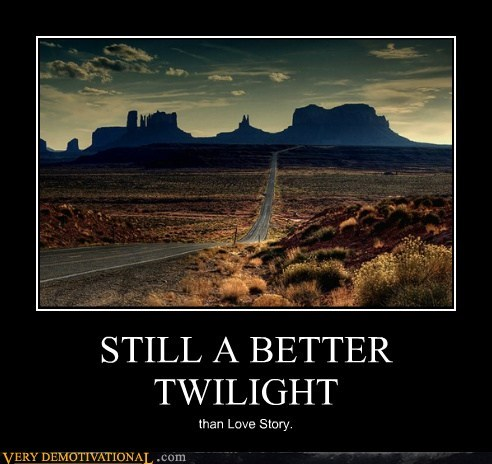 hilarious,lonely road,night,picture,twilight