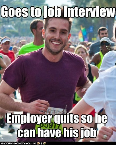 file heart interview job Memes photogenic guy - 6095266816