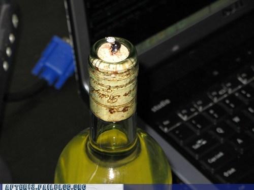 cork corkscrew wine wine bottle - 6095473920