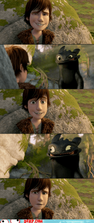 best of week,How to train your dragon,Movie,Movies and Telederp,smile