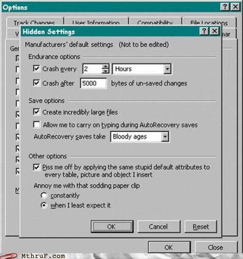 control panel Hall of Fame hidden settings windows windows xp - 6095694848