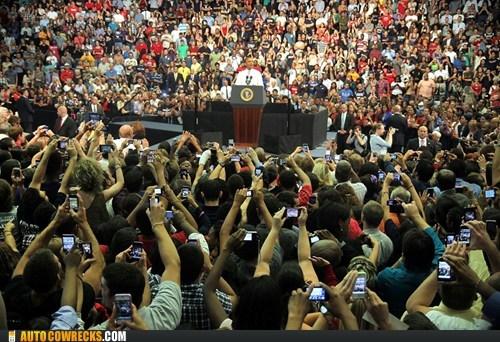 camera phones instagram obama - 6095948544