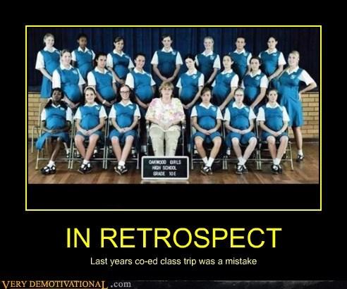 hilarious ladies pregnant retrospect wtf - 6096083712