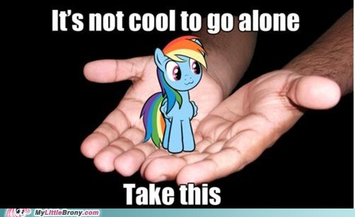 meme rainbow dash take this twenty percent cooler - 6096150784