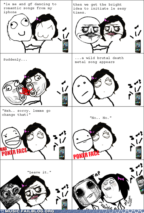 comic death metal metal rage comic sex - 6096311040