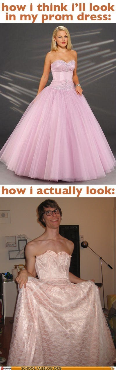 how I actually look,how-i-think-ill-look,pleated jeans,prom night