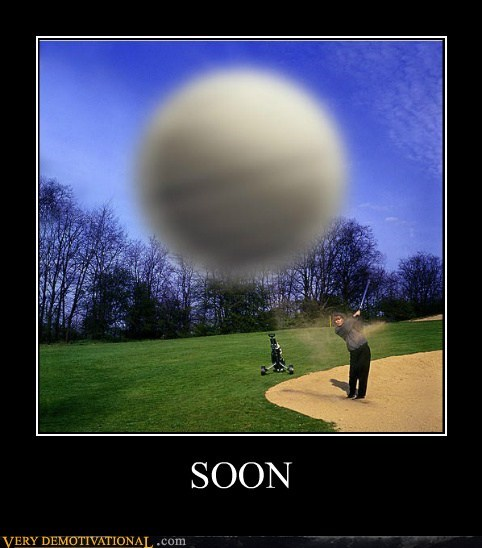 ball camera golf hilarious ouch - 6098452992