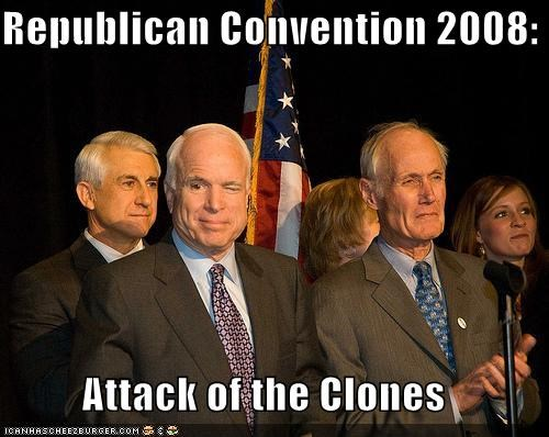 john mccain Republicans - 609854208