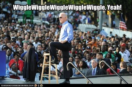 WiggleWiggleWiggleWiggleWiggle, Yeah!