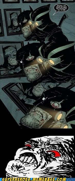 assassin batman fuuuu rage face Super-Lols - 6098688512