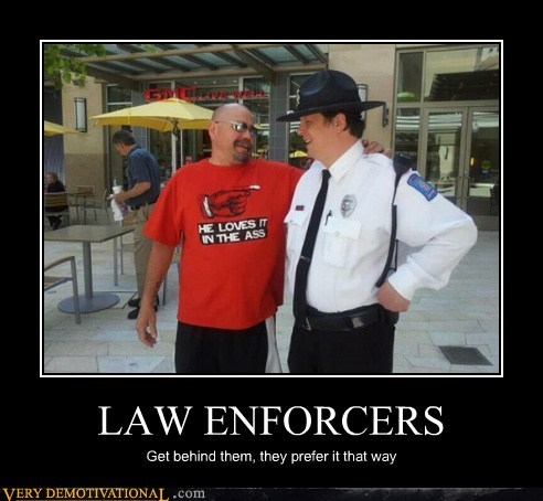hilarious,law enforcement,sexy times,T.Shirt