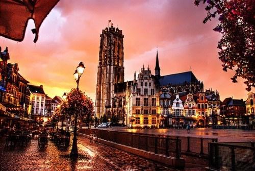 architecture,belgium,boulevard