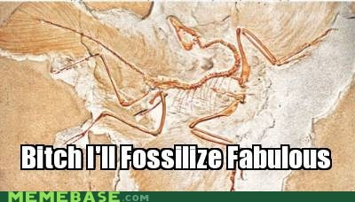 dinosaur fabulous fossils Memes swag - 6099034112