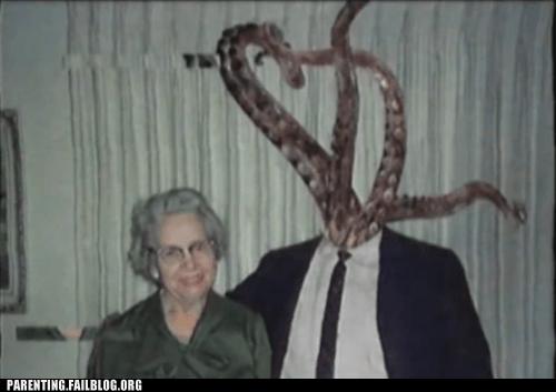 grandparents portrait wtf - 6099366656