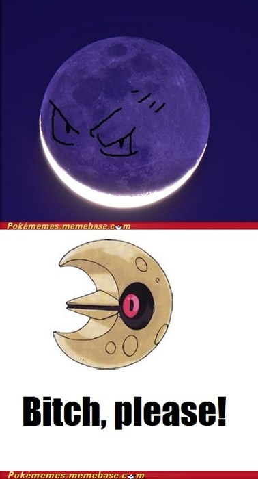 lunatone Memes thats-no-moon voltorb - 6099621376