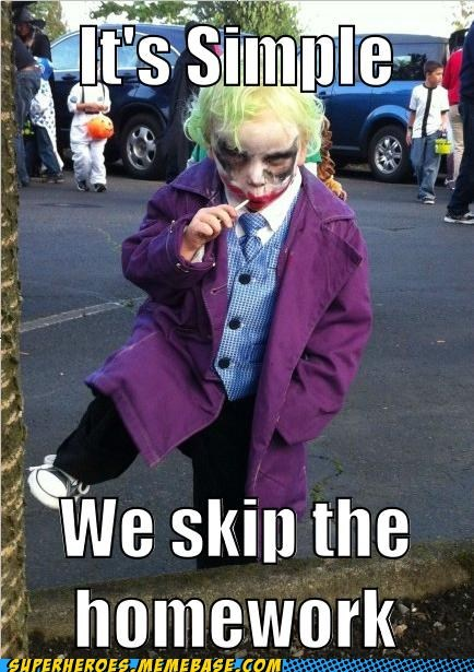 costume,joker,kid,simple,Super-Lols