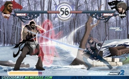 art awesome drogo fighter game of thrones excel the internets - 6100086272