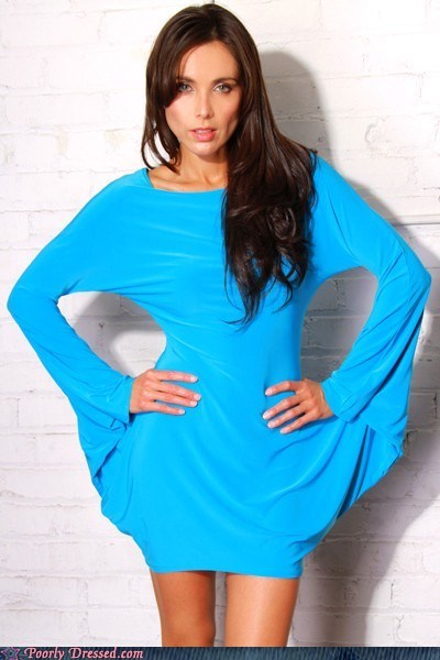 arms dress impractical - 6100704000