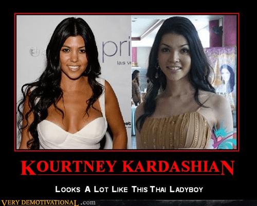 hilarious kardashian ladyboy Thai - 6100756992