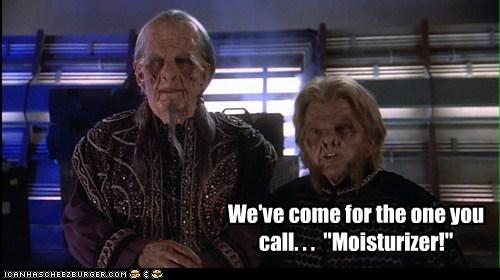Babylon 5 emgergency lumati mission moisturizer wrinkles - 6101028608