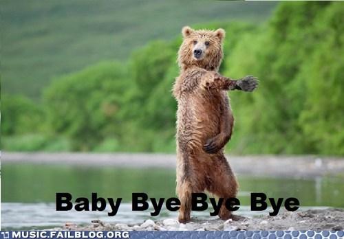 bear boy bands bye bye bye nsync - 6103543040