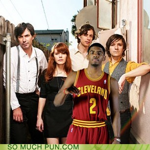 band,juxtaposition,kyrie irving,literalism,rilo kiley,similar sounding