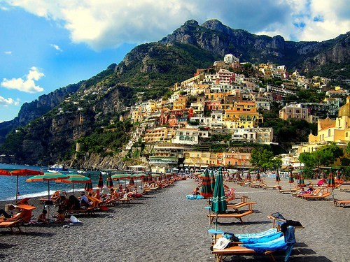 beach,Hall of Fame,Italy,mountain