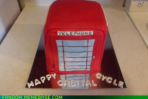 cake darsit Fan Art inspector spacetime noms - 6103772160