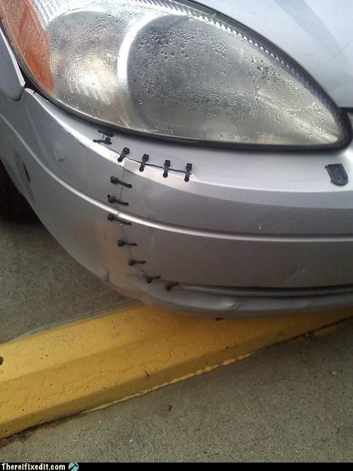 bumper zip tie - 6103990528