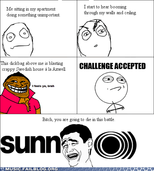 comic drone house rage comic sunn-o - 6104247808