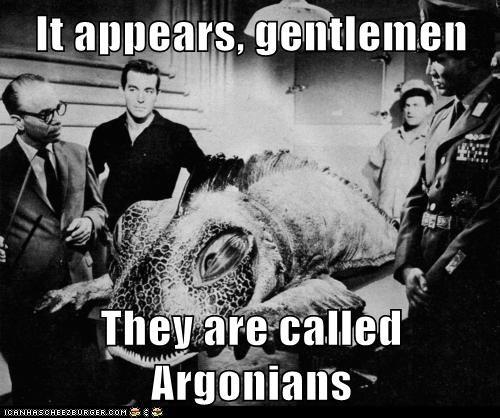 alien argonians sea monster the elder scrolls the outer limits - 6104548352