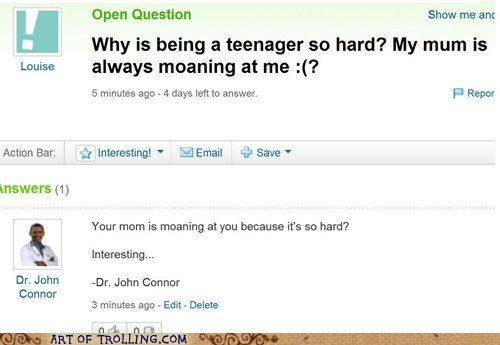 hard,keep it in the family,moaning,Yahoo Answer Fails