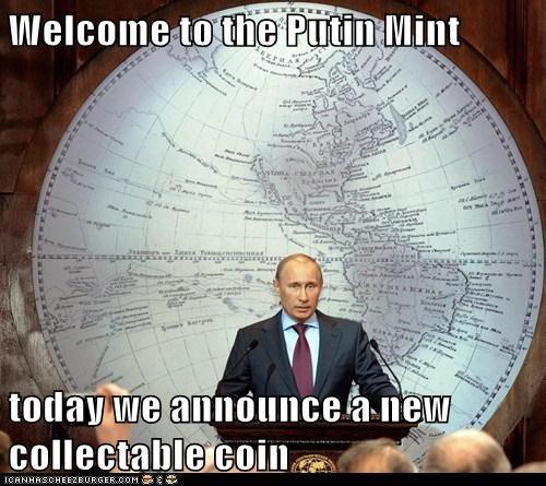 political pictures Vladimir Putin