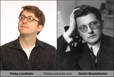 dmitri shostakovich funny packy lundholm TLL - 6105888000