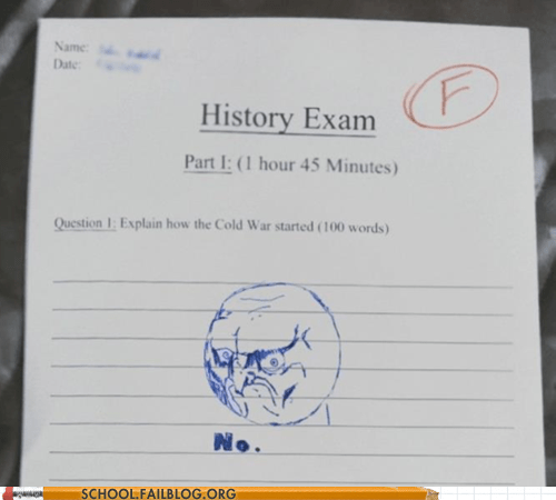 cold war no Soviet Russia test humor - 6106444032