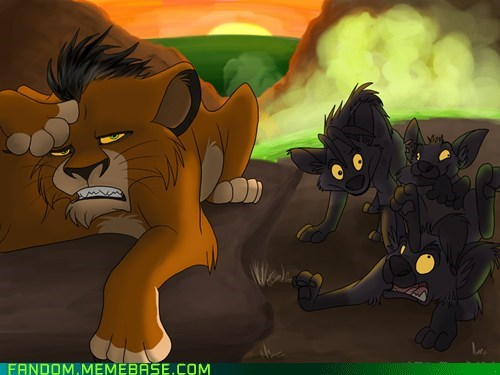 cartoons disney Fan Art the lion king - 6106822144