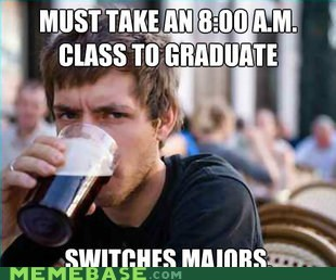 college senior graduation majors mornings uber frosh - 6107020032