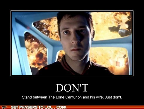 arthur darvil,doctor who,dont,last centurion,rory williams,wife