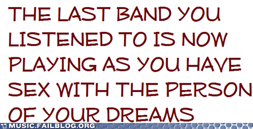 last band you listened to sex - 6107946496
