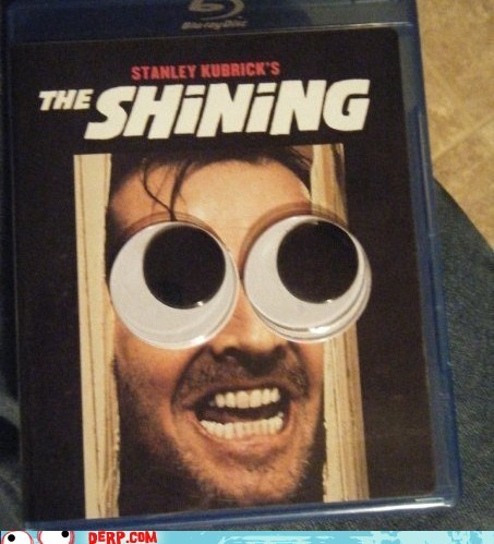 best of week heres-johnny Movie Movies and Telederp The Shinning - 6108076288
