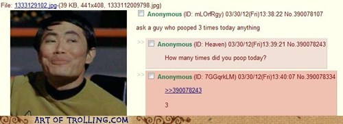 4chan,AMA,pooptimes,questions