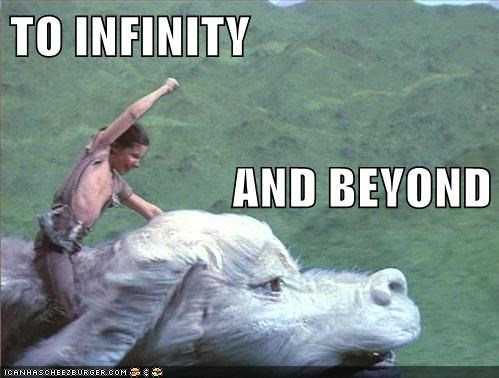 funny Movie the neverending story - 6108248832