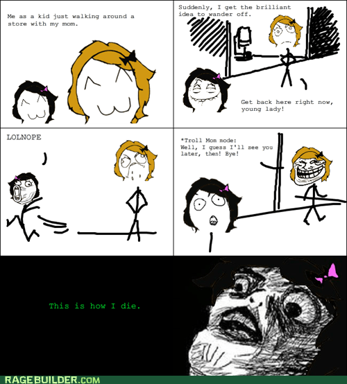parenting,Rage Comics,raisins face,shopping