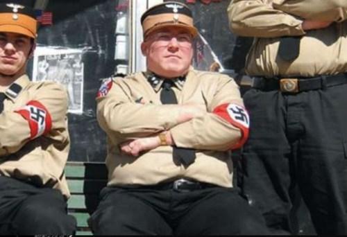 lobbyist nazi party - 6108385280